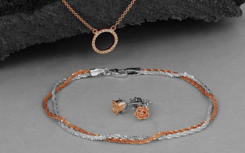 Silber Schmuck - Beads und Charms , Armbänder, Ketten, Ringe 1519455f21